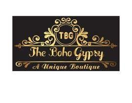 #106 для LOGO/BRANDMARK for THE BOHO GYPSY BOUTIQUE от samuelmutua2848