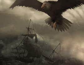 HRShagor71 tarafından Mythological Roc Eagle için no 45
