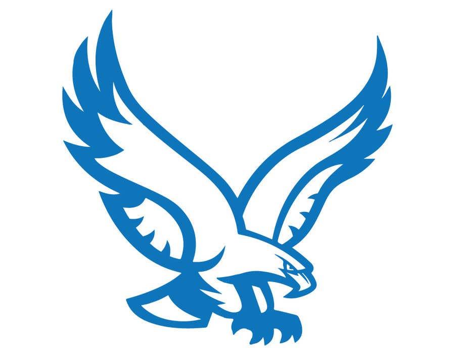 Contest Entry #5 for Mythological Roc Eagle