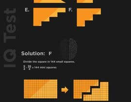 #15 cho IQ-Test items draw bởi Foxyravi