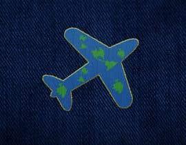 darken14 tarafından Turn picture into an embroidery patch and add design to it. için no 8