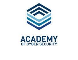 kenitg tarafından Design a Logo - Academy of Cyber Security - 11/05/2019 09:09 EDT için no 220