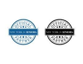 #5 cho Integrate logo into a Official Partnership stamp bởi Qomar