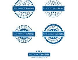 #6 cho Integrate logo into a Official Partnership stamp bởi Qomar