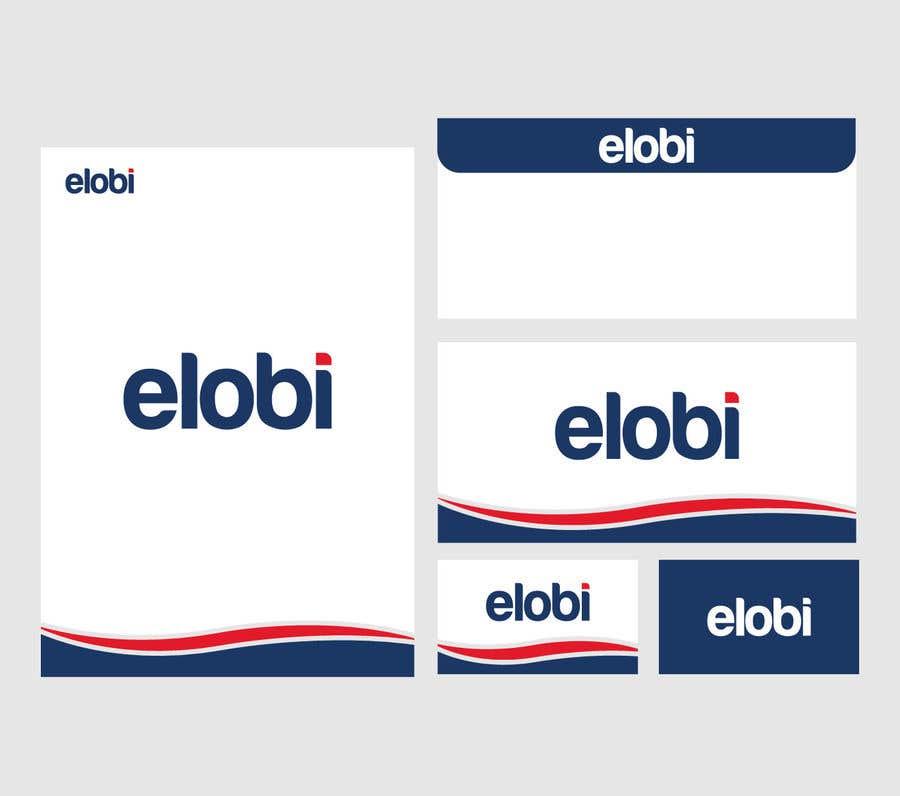 Konkurrenceindlæg #222 for logo, and biz card layout & fonts