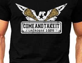 #203 for Lacrosse 1000 af color78