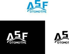 #84 para Design a Logo for an Automotive Firm por penghe