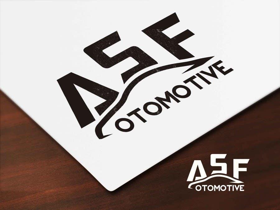 Inscrição nº                                         86                                      do Concurso para                                         Design a Logo for an Automotive Firm