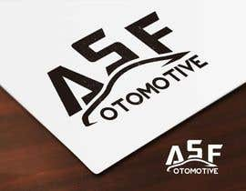 #86 para Design a Logo for an Automotive Firm por penghe