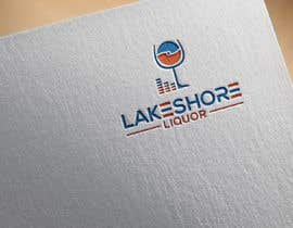 #103 для Create a Logo For My Business (Lakeshore Liquor) от imran783347