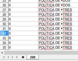 #20 para Data entry Report to Excel por addis87
