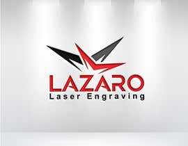 Khadiga121 tarafından Logo Design For Laser Engraving and Cutting Business için no 107