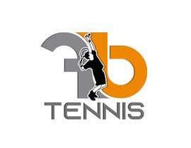 #60 para Logo para escola de tênis por robsonpunk