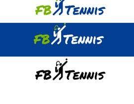 #39 para Logo para escola de tênis por fmbocetosytrazos