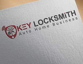 #156 for Okey Locksmith, Logo Design. by tapos7737