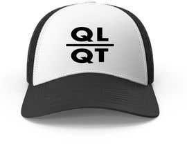 #4 cho QL / QT logo for shirts/hoodies/tag/etc bởi designprof17