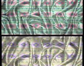 #11 for Simple Shape Pattern Design Similar to Image Posted af satishandsurabhi