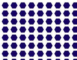 #23 for Simple Shape Pattern Design Similar to Image Posted af SEOexpertAlamin