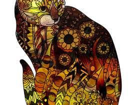 #7 untuk Color 4 Identical Cats - 4 Seasons oleh Useau