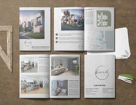 #6 for Brocade Residence - Project Brochure af sujonyahoo007