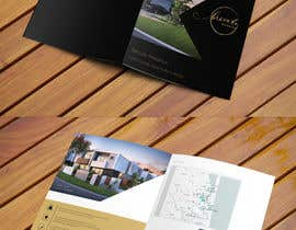 #4 for Brocade Residence - Project Brochure af ChiemiDesigns
