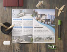 #16 for Brocade Residence - Project Brochure af ruhul8927