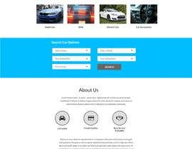 #40 для home page design от innetdesigns