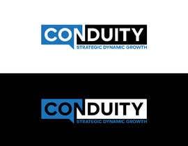 Nro 246 kilpailuun CONDUITY Business Development käyttäjältä eddesignswork