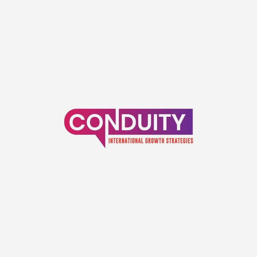 Kilpailutyö #217 kilpailussa CONDUITY Business Development