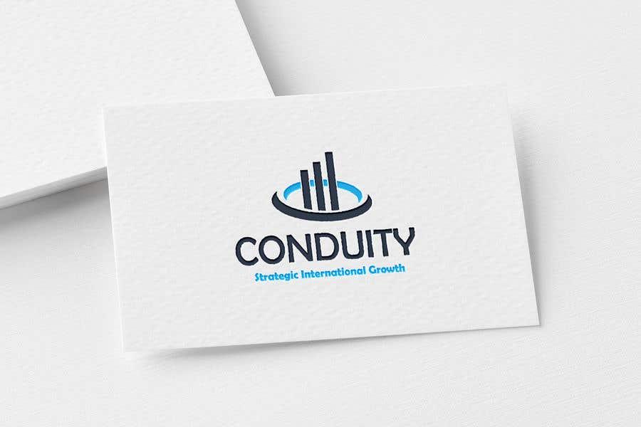 Kilpailutyö #183 kilpailussa CONDUITY Business Development