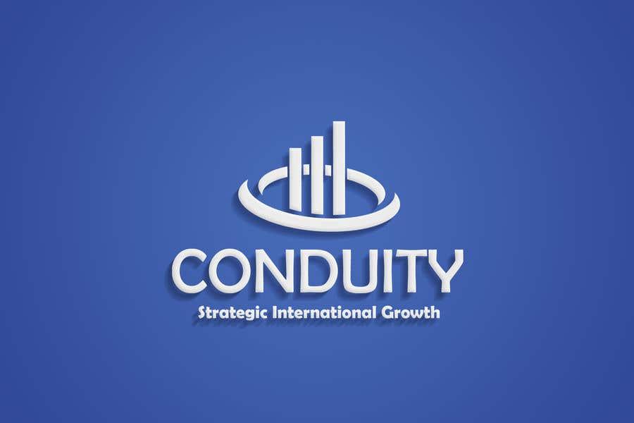 Kilpailutyö #184 kilpailussa CONDUITY Business Development