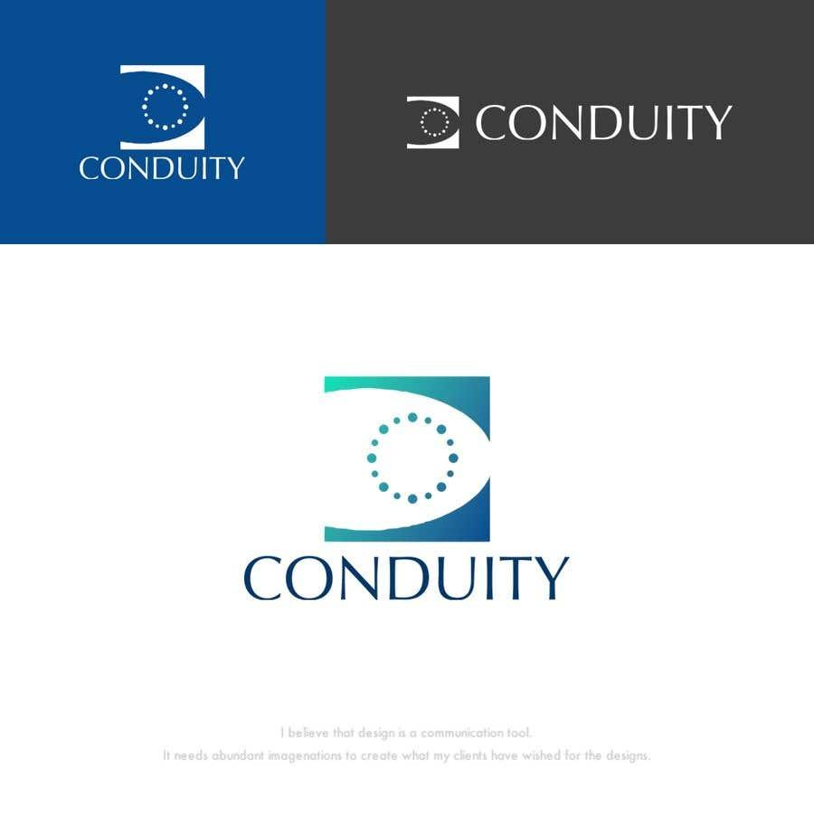 Kilpailutyö #239 kilpailussa CONDUITY Business Development