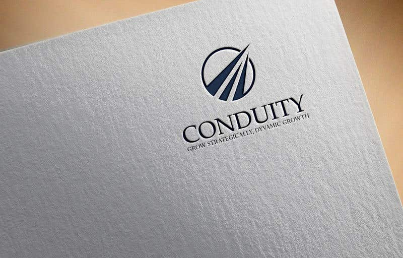 Kilpailutyö #147 kilpailussa CONDUITY Business Development