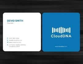 Nro 703 kilpailuun Design Business Card käyttäjältä firozbogra212125