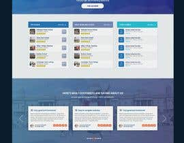 #42 for Website Redesign by nikil02an