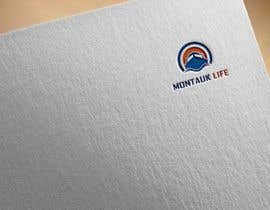 "#145 , I need a logo for a new clothing brand ""Montauk Life"" inspired by Montauk, NY - please submit logos - winner will also get opportunity to design apparel 来自 tousikhasan"