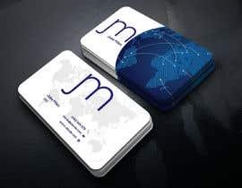 #466 for Design me a business card - will award multiple entries. af bhuiyanatik9