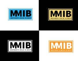 nº 354 pour Mother's Milk is Best Logo Needed! par Newjoyet