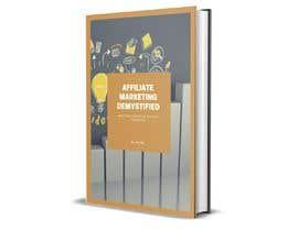 Nro 23 kilpailuun Design Ebook covers käyttäjältä nurshahiraazlin