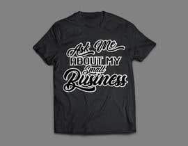#4 cho Tshirt design bởi farhanqureshi522