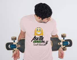 #58 cho Tshirt design bởi miraz6600
