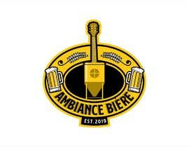 "#114 for Logo for a brewpub called ""Ambiance bière"" by franklugo"