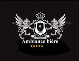 "#118 for Logo for a brewpub called ""Ambiance bière"" by Salim009"