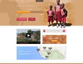 layaweek tarafından Design a Website Mockup for Princess Project için no 149