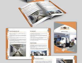 #47 for Build a Brochure/catalogue af SvetaVeryovkina