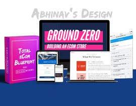 #4 for Digital packaging design for downloadable product af mabhinav60