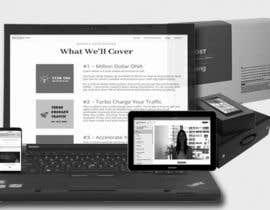 #2 for Digital packaging design for downloadable product af donnaprinters