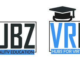 nº 227 pour Create a logo sting for VRHUBZ par Asifnasa