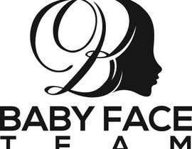 #74 for Build logo for Baby Face Team af hasibalhasan139