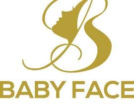 #77 for Build logo for Baby Face Team af hasibalhasan139